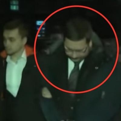 СБУ задержала переводчика Гройсмана Ежова за шпионаж для России