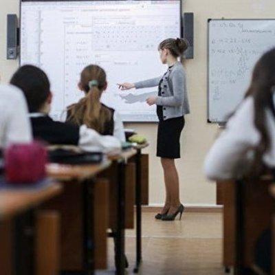 В России учительница написала замечание на лбу у мальчика с инвалидностью