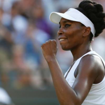 Теннисистка Уильямс сумела избежать наказания за смертельное ДТП