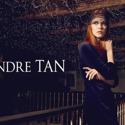 Какой наряд выбрать на Новый год 2018: советы от Андре Тана