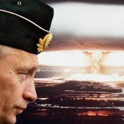 В сети высмеяли заявление Путина по ядерному развитию России