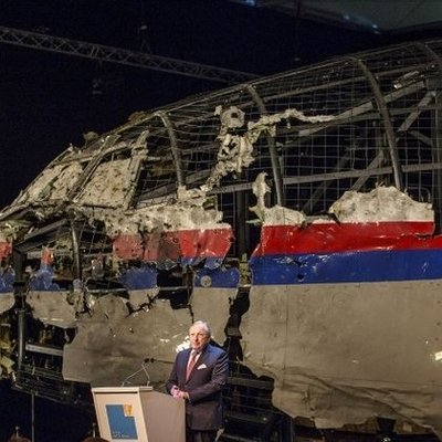 Катастрофа МН17: признание в прямом эфире ошеломило даже Путина (видео)