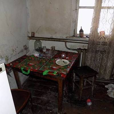 В Винницкой области четверо мужчин в пьяном угаре до смерти забили товарища