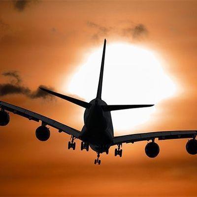 В США разбился пассажирский самолет, есть погибшие