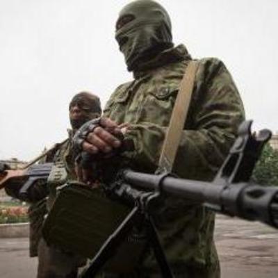 Новогоднее перемирие: Террористы обстреляли украинские позиции на двух направлениях - штаб