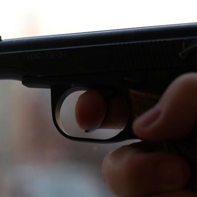 В Днепре мужчина выстрелил в глаз своему знакомому и ушел играть в автоматы
