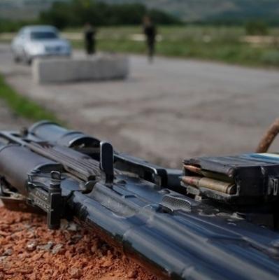 За прошедшие сутки в зоне АТО один украинский воин погиб, трое - ранены, двое - травмированы, - штаб