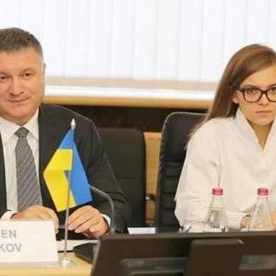 Аваков прокомментировал увольнение Деевой