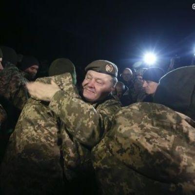 Утром мы еще ели баланду: освобожденный военный о возвращении в Харьков