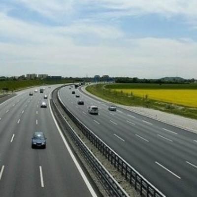 В Украине построят международную автодорогу соединяющую ЕС и Черное море