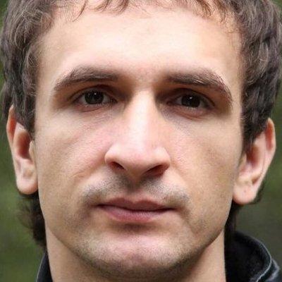 Помогите найти: в Киеве у моста исчез мужчина