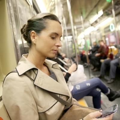 Столичное метро продлит время работы в новогоднюю ночь