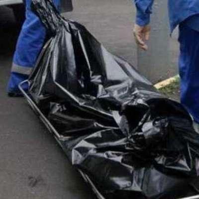 Под Одессой обнаружили закопанные возле трассы тела