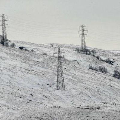 Нацкомиссия увеличила тарифы на электроэнергию