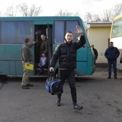 Жизнь в плену: рассказы освобожденных украинцев (видео)