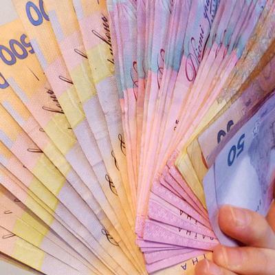 Украинцы вынуждены набирать кредиты из-за праздников