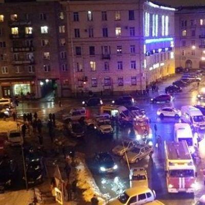 Взрыв в Петербурге: ИГИЛ взяла на себя ответственность за инцидент