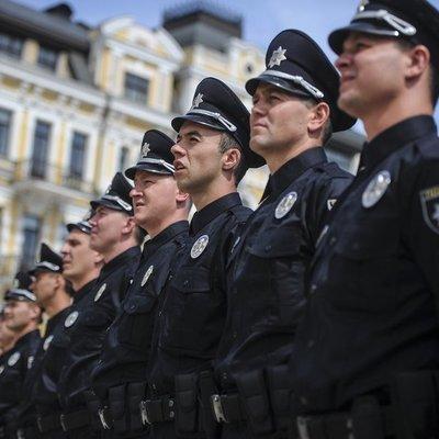В Киеве в новогоднюю ночь за порядком будут следить 1,5 тыс. силовиков
