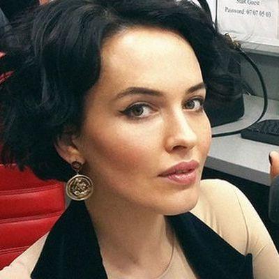 Дашу Астафьеву едва не уволили из-за истерики из секс-комедии «Свингеры»