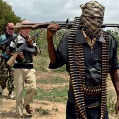 В Нигерии расстреляли прихожан церкви, десятки жертв