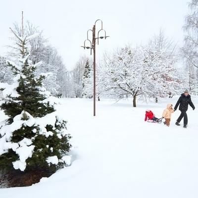 Впереди снегопады: синоптик предупредил о настоящей зиме