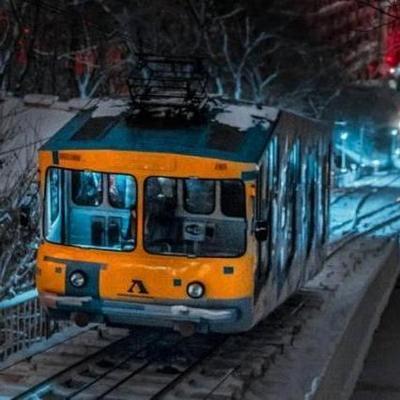 Киевский фуникулер закроют на полгода на реконструкцию