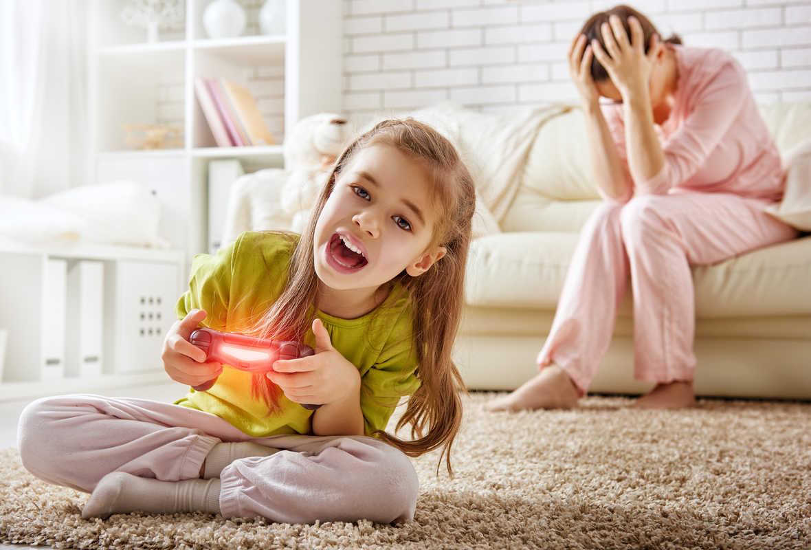 ПроизводителиПО попросили ВОЗ непризнавать зависимость откомпьютерных игр психологическим расстройством