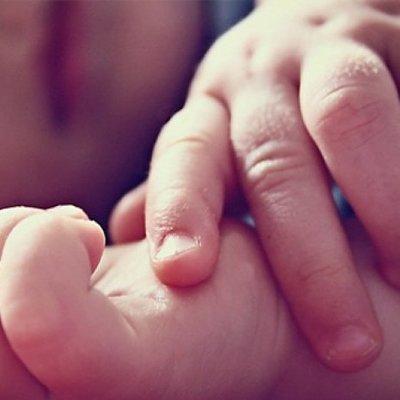 На Киевщине мать жестоко избила своего 9-месячного младенца