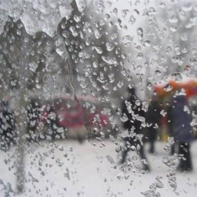 Киев в 2017 году установил 24 температурных рекорда