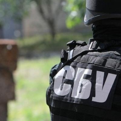 В Киеве двое мужчин снимали в частном доме антиукраинские сюжеты для России