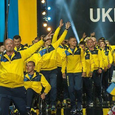В Украине стартовал отбор на Игры непокоренных-2018