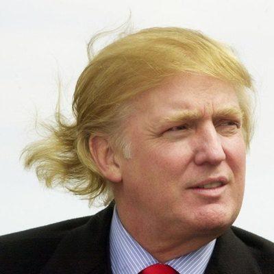 Иванка Трамп раскрыла тайну знаменитой прически нетерпеливого президента США
