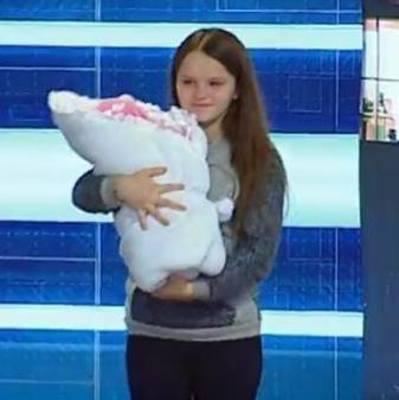 Мама в 12 лет: роженица наконец-то призналась, кто отец ее ребенка