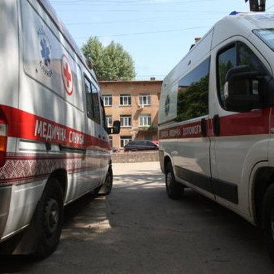 В Киеве семиклассница попала в больницу после пива с коньяком