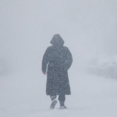 Снежный шторм в США: циклон принес 40-градусные морозы, 16 погибших (фоторепортаж, видео)