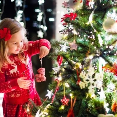 Рождественские выходные в Украине будут теплыми и дождливыми
