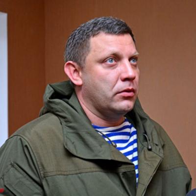 В «ДНР» ввели санкции против «ЛНР»