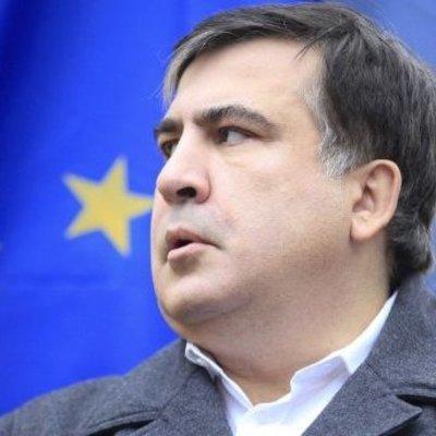 СБУ вызвали на допрос Саакашвили
