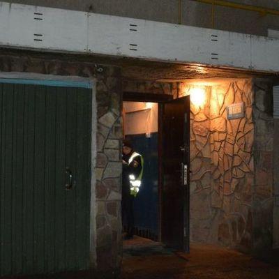 В Мукачево в подъезде дома зарезали мужчину