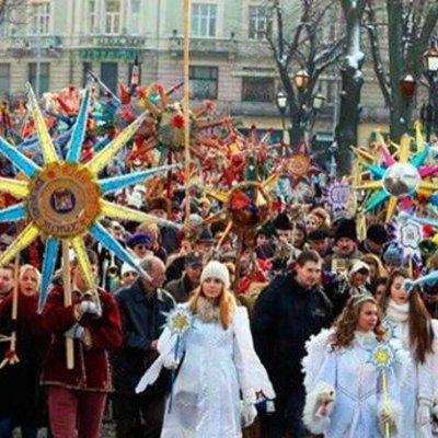 Рождество в Украине удивит теплом: прогноз погоды на 7 января