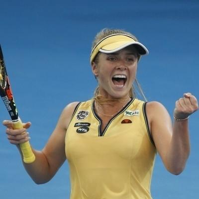 Свитолина выиграла престижный турнир в Брисбене