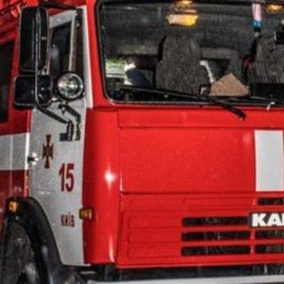 В Киеве на Рождество загорелась девятиэтажка: погибла пожилая женщина