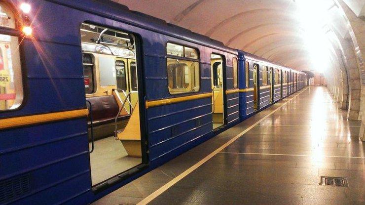 Выяснилось, какую станцию киевского метро нелюбят больше всего
