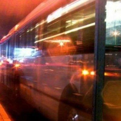 Ночной троллейбус в Киеве изменит маршрут