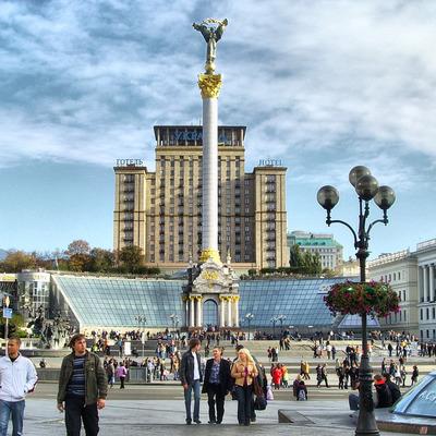 Киев возглавил рейтинг самых дешевых городов мира для путешествий