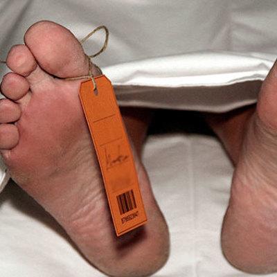 В Испании мужчина, которого три медика признали мертвым, очнулся на столе для вскрытия