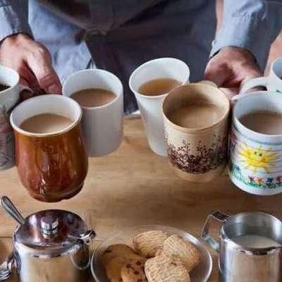 Три главных признака того, что вы пьете слишком много кофе