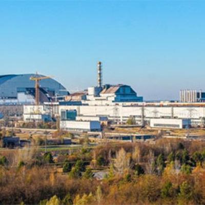 В Украине появится первая солнечная электростанция