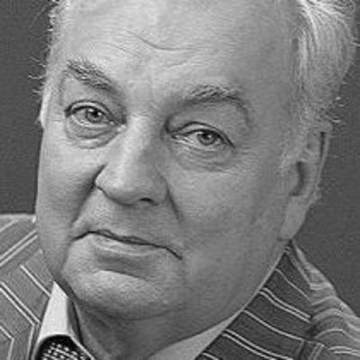 Умер народный артист России Михаил Державин