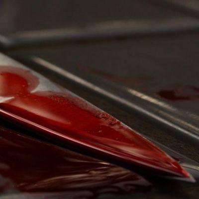 На Хмельнитчине пьяный 22-летний парень порезал полицейского